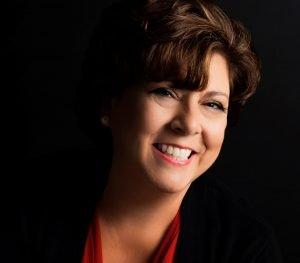 Donna D'Amato Headshot