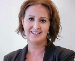 Ingrid Tugwell Headshot